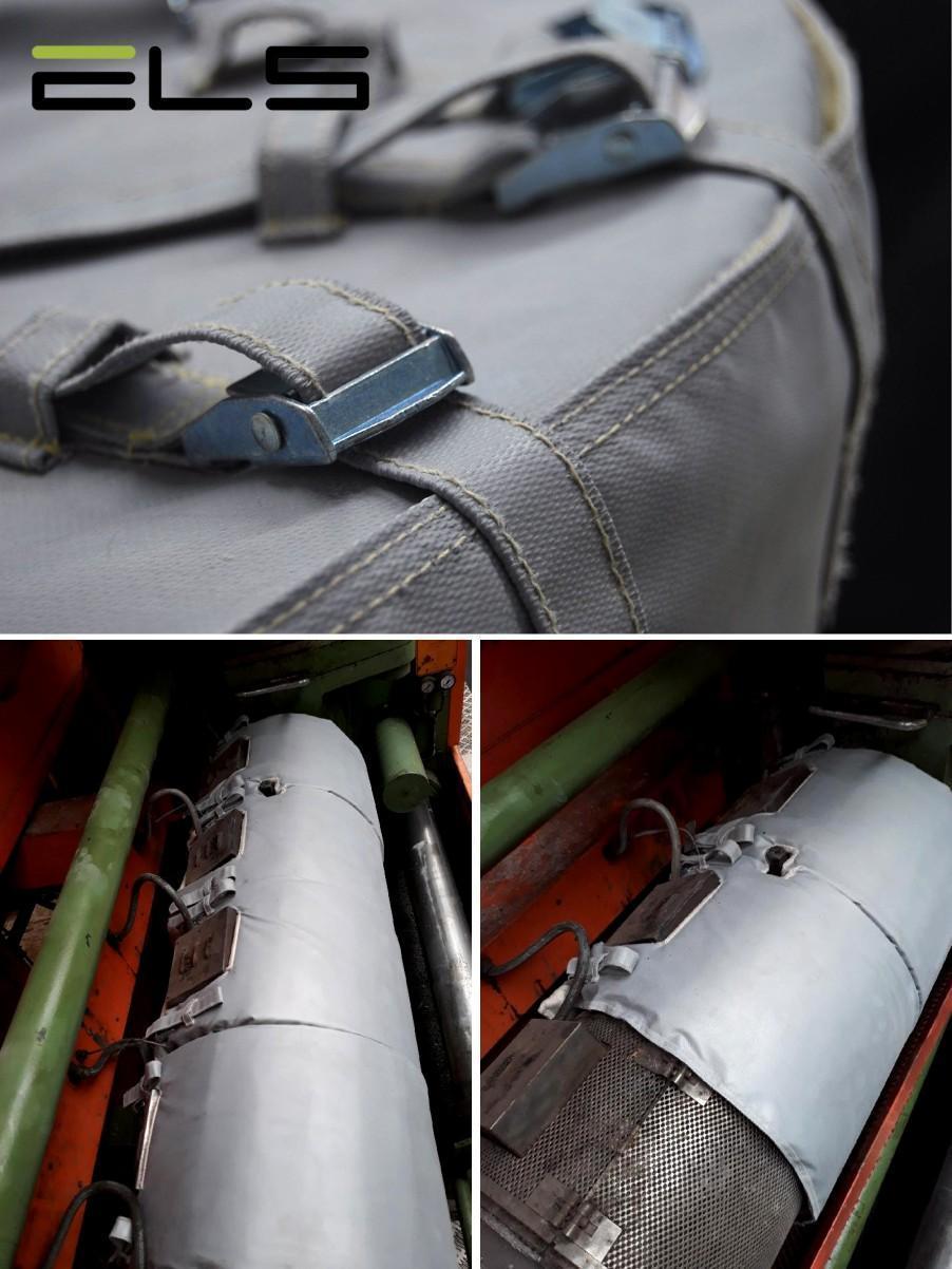 mata-z-aerogelu-ELS-POLAND-zaizolowany-cylinder-wtryskarki-1
