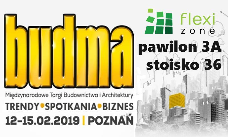 płyty EPDM budma 2019