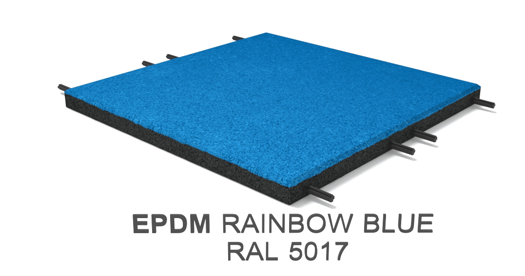 RAL5017P