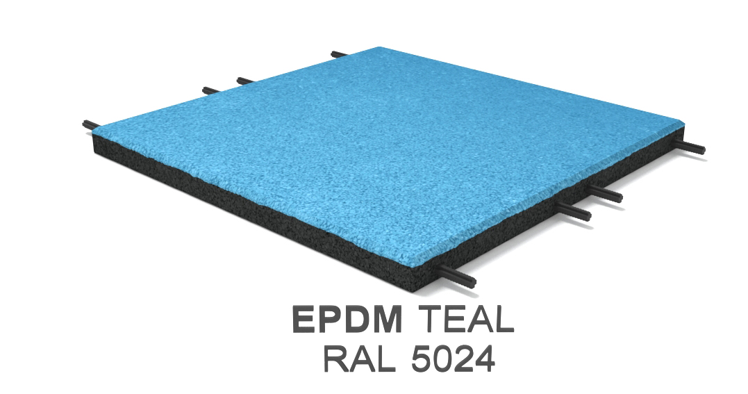 RAL5024P