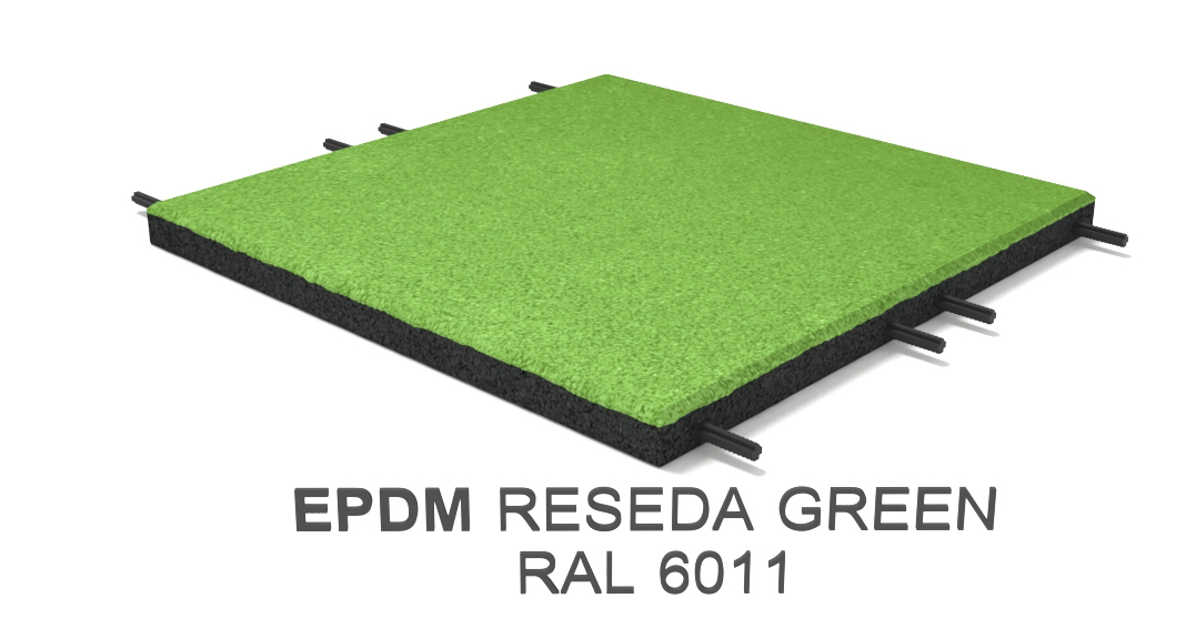 RAL6011P