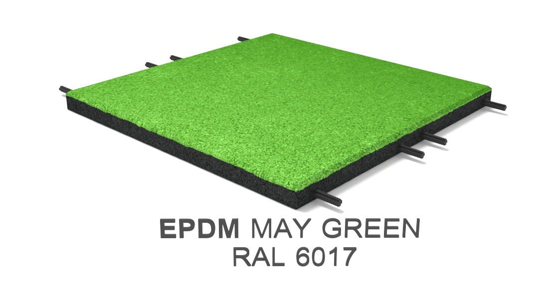 RAL6017P