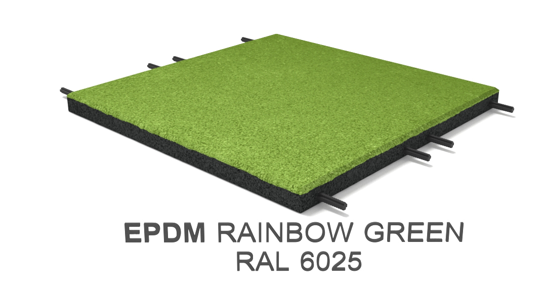 RAL6025P